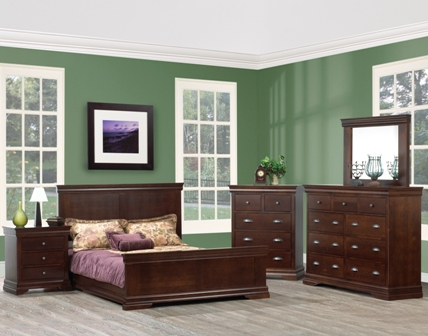 Bayshore Collection by Vokes Furniture